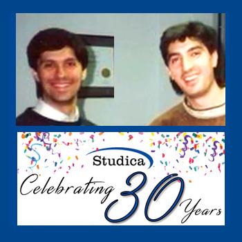Studica Celebrates 30 Years Uniting Technology with Education