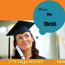 Make my thesis