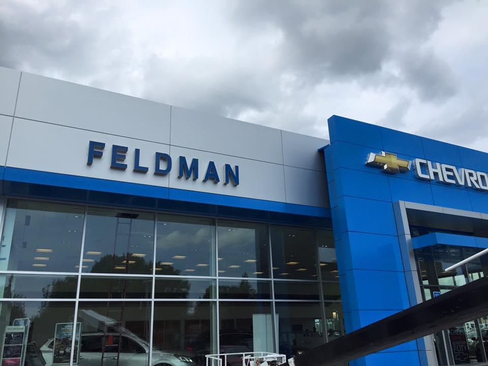 feldman auto helps change lives of local families feldman automotive group prlog. Black Bedroom Furniture Sets. Home Design Ideas