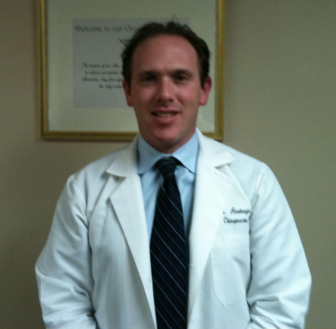 Dr. Howard Austrager