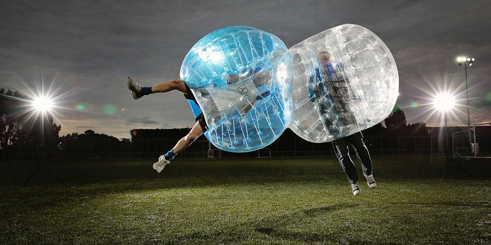 Bubble Ball Bash, Oct 24 in Phoenix, AZ