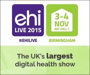 EHI Live 2015
