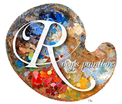 Roey's Paintbox - Art is for Everyone