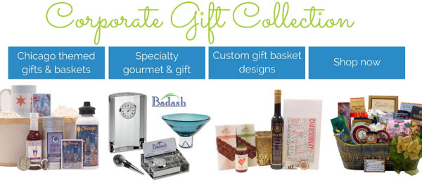 Corporate Gift Collection