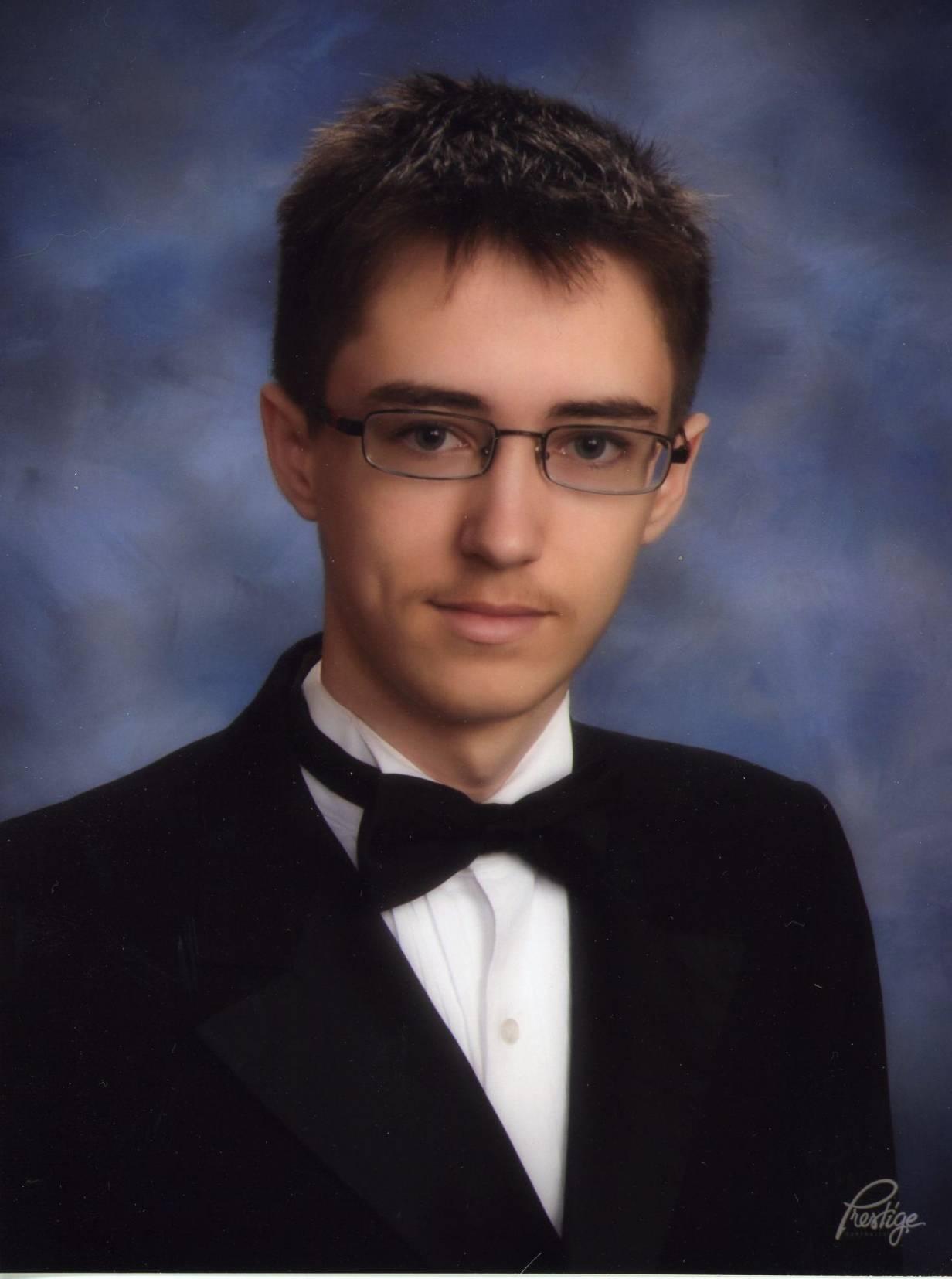 Christopher Andre Bosco Tech