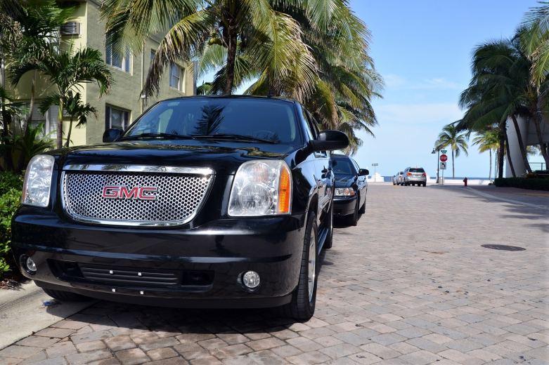 Town Car Service Boca Raton Fl