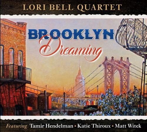 Lori Bell Quartet 'Brooklyn Dreaming'