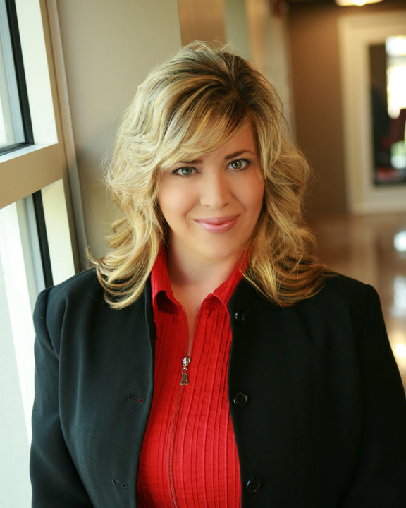 Holli McCray, CEO of The Holli McCray Group