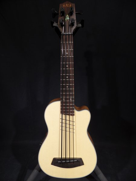 now carrying kala music brand u bass ukuleles specialty traders prlog. Black Bedroom Furniture Sets. Home Design Ideas