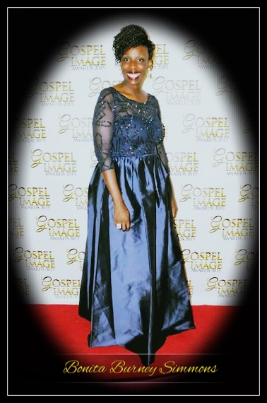 Bonita On the Red Carpet (Photo Credit: Charlotte Entertainment Network)
