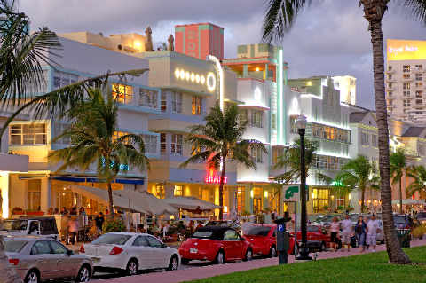 Miami Beach Is More Than Just A Beach Resort Central