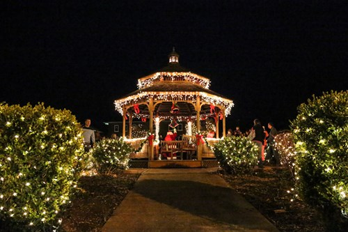 Shelbyville (KY) United States  City new picture : Shelbyville, KY Lights up for the 2015 Holiday Season ShelbyKY ...