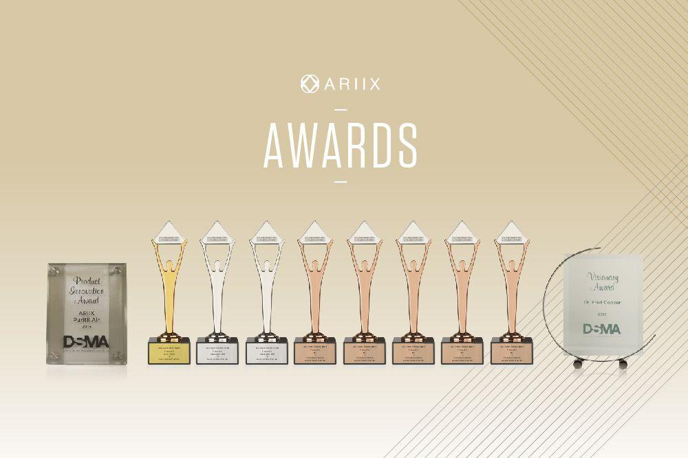 ARIIX Awards