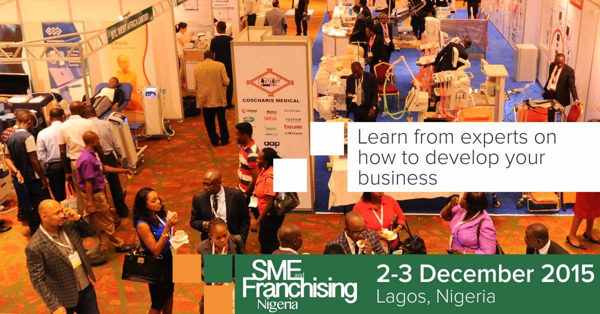 SME and Franchising Nigeria
