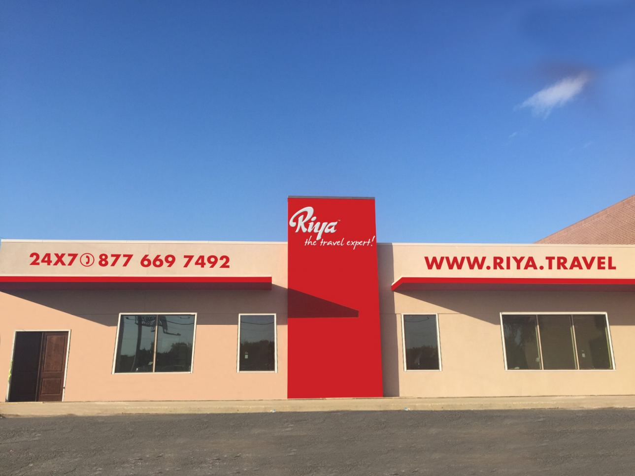 Riya Travel Tours Inc Dallas