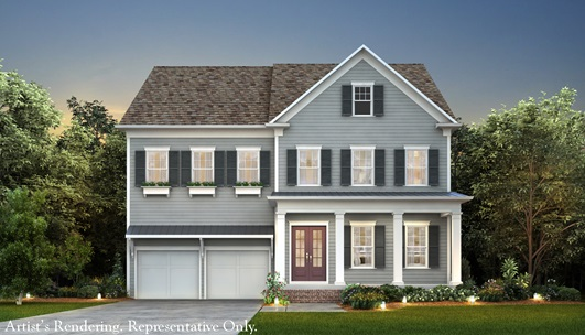 John wieland homes and neighborhoods opens new model at for John wieland homes floor plans
