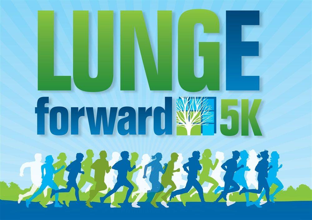 2015 LUNGe Forward Run, Walk and Rally 5K & More Sat. Nov. 14th