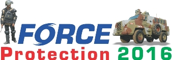 Force Protection India, New Delhi 18-19 Feb 2016