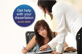 help with dissertation london