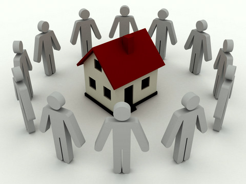 Sell Your Homes Today!