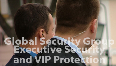 executive security and vip protection
