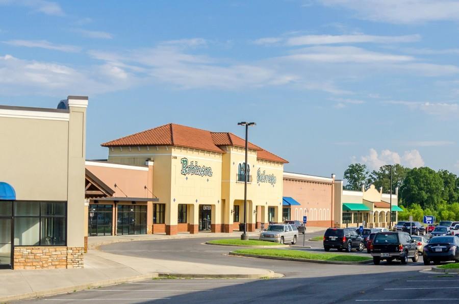 Dalton Village - Dalton, GA