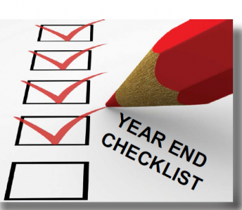 Check Your List with Crestwood