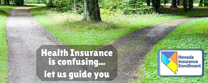 Health Insurance is confusing...let us be your guide