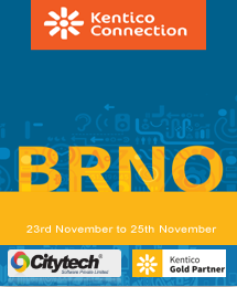 Kentico Connection 2015