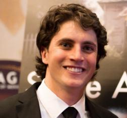 Director Bret Miller