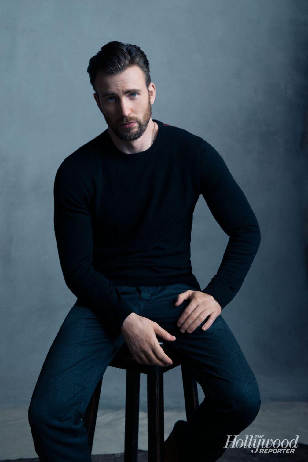 Captain America Chris Evans To Make Wizard World Comic Con Debut In