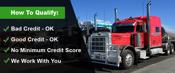 no credit check semi truck financing semi truck u0026 commercial truck finance available