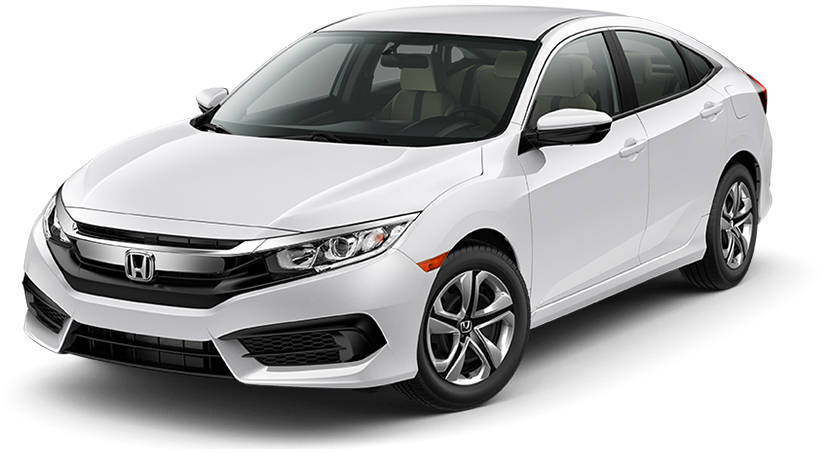 The 2016 Honda Civic Boasts a Stunning Redesign -- Tracy Honda | PRLog