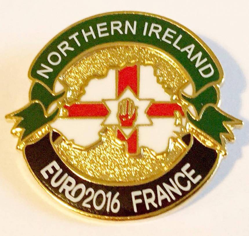 Northern Ireland - Euro 2016 Finals - France