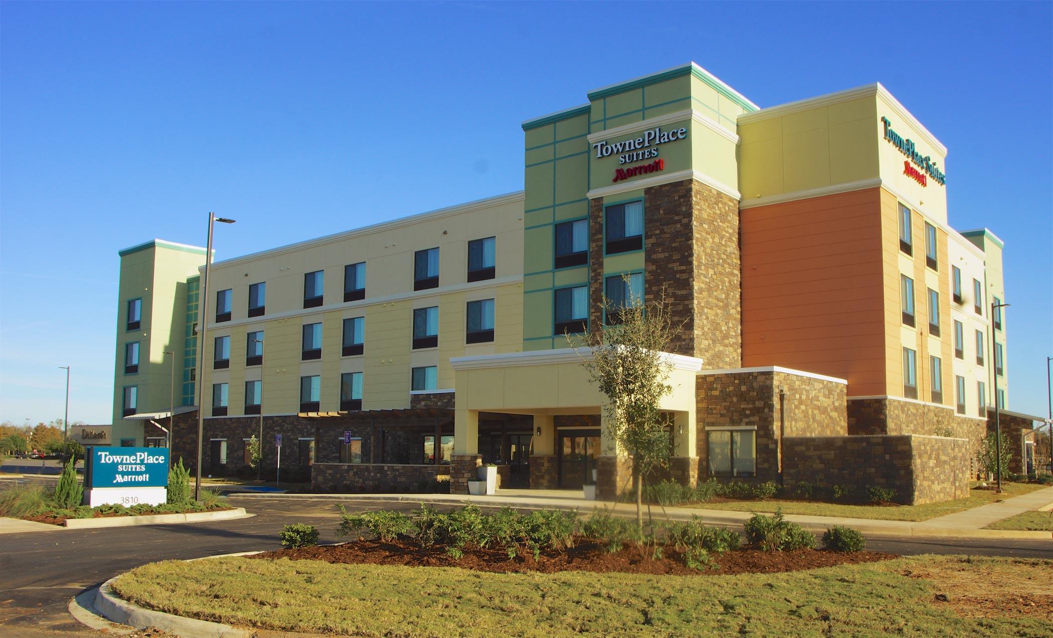 TownePlace Suites Alexandria, LA