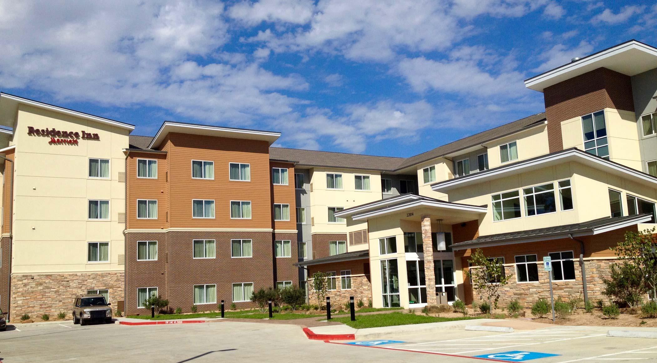 Residence Inn Spring, TX