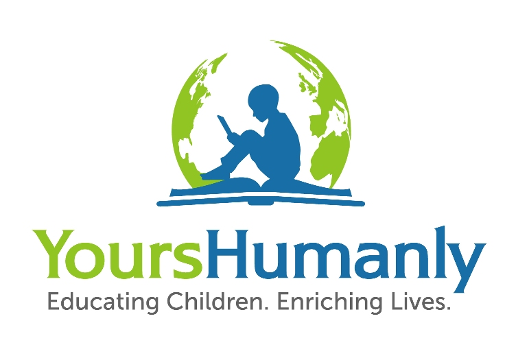 Yours Humanly Debuts New Logo, Remains Dedicated to