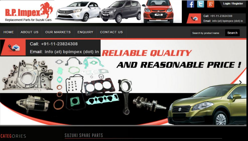 Why Suzuki In The Car Marketing In The United States