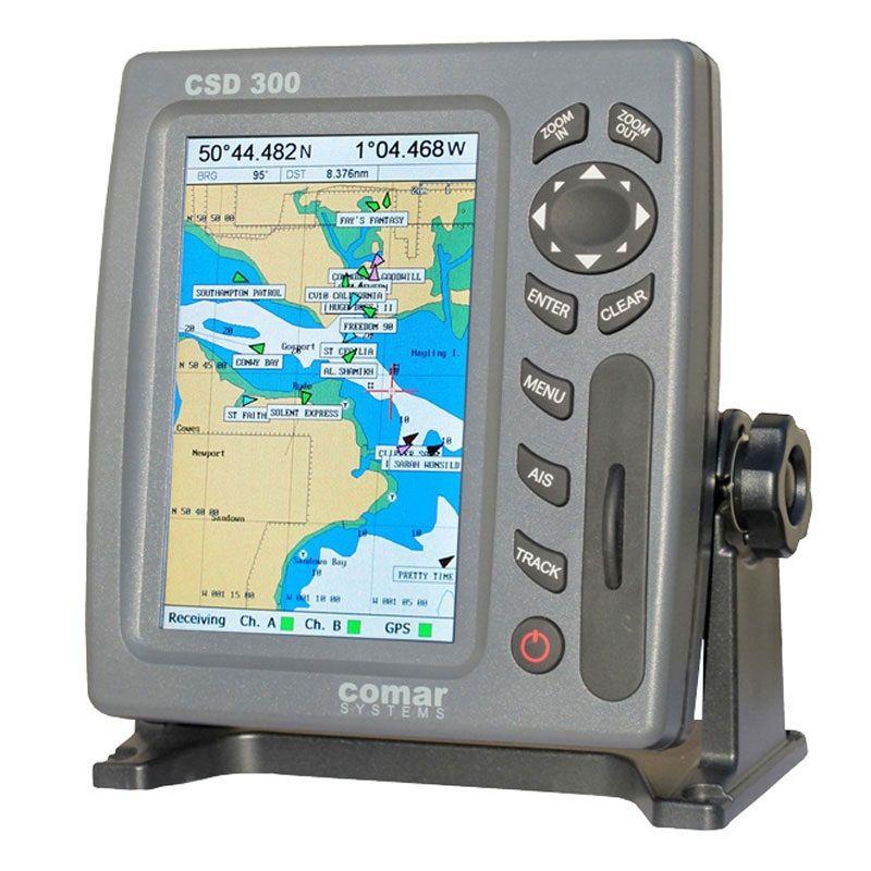 Comar CSD300