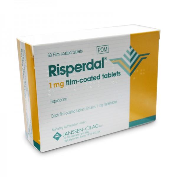 Pharmaceutical Drug Risperdal