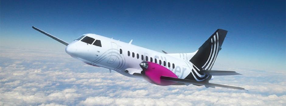 silver-plane-in-flight