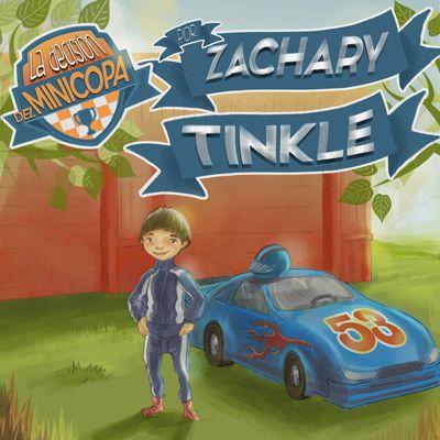 La Decisión Del Minicopa Por Zachary Tinkle cover
