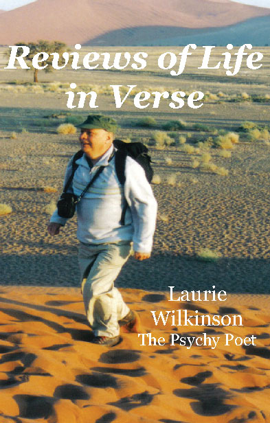 Reviews of Life in Verse Cover