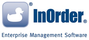 InOrder - Enterprise Management Software