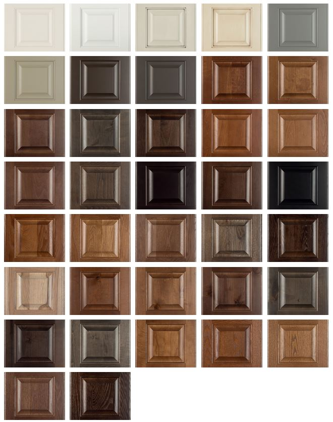 Ordinaire Burrows Cabinets Stain Paint And Material Options
