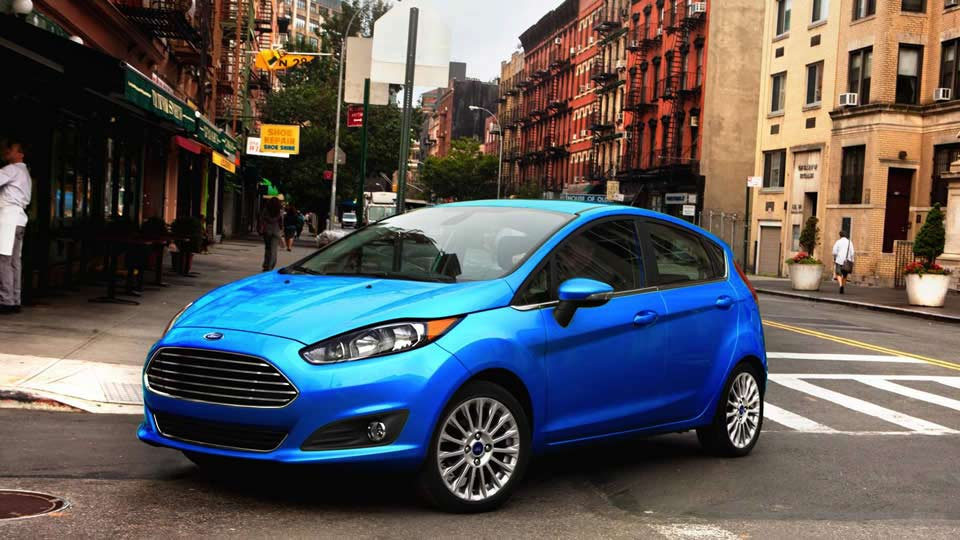 A Number Of New 2016 Ford Models Hit The Lot At Andy Mohr