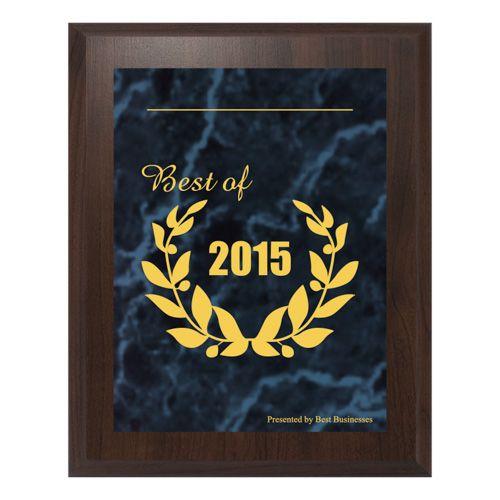Augur Marketing Best of Mclean Award
