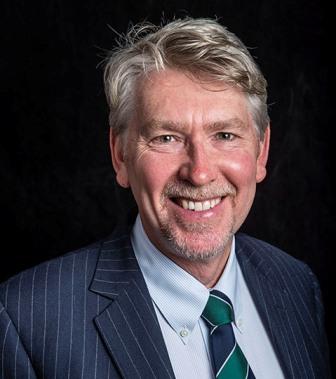 Stephen Hankinson Group Chief Executive