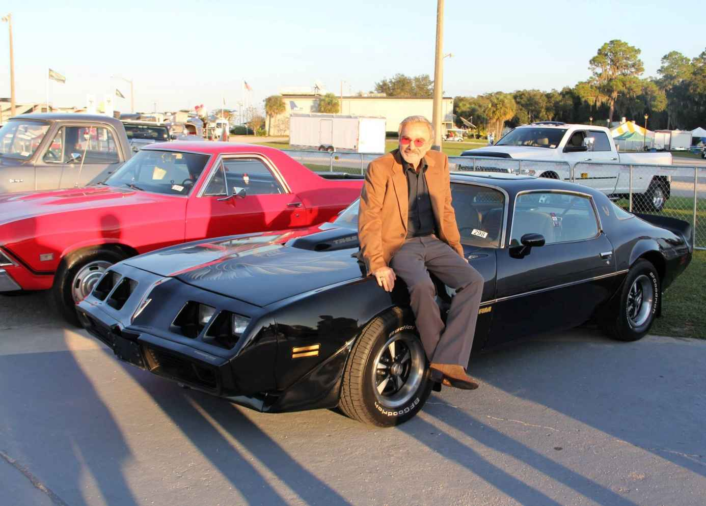 Car Auction Websites >> The Bandit Steals the Show at Fall Florida AutoFest -- Michael E Garland Jr | PRLog