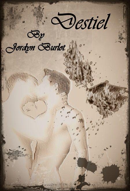 """The Cover of """"Destiel"""" by Jordyn Burlot"""